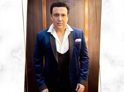 Govinda tests negative for COVID-19