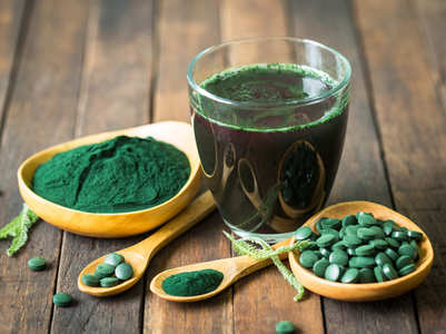 Reasons why you must have spirulina