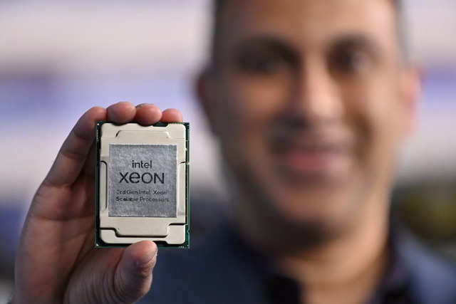 Reliance Jio, CDAC, CtrlS among firms to adopt 3rd Gen Intel Xeon Scalable processors