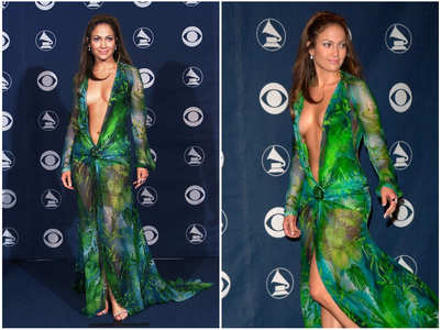 JLo's dress lead to creation of Google Images