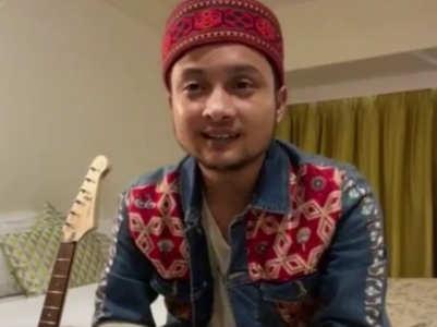 Indian Idol 12's Pawandeep tests COVID +ve