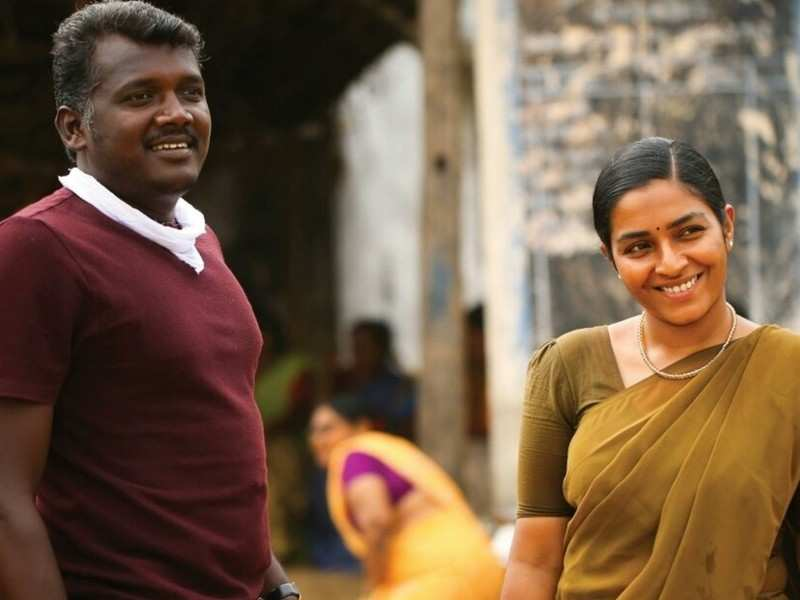 'Karnan': Here's how Rajisha Vijayan bagged her part opposite Dhanush