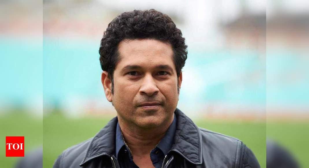 Covid-19: Sachin Tendulkar returns home after hospitalisation | Cricket News – Times of India