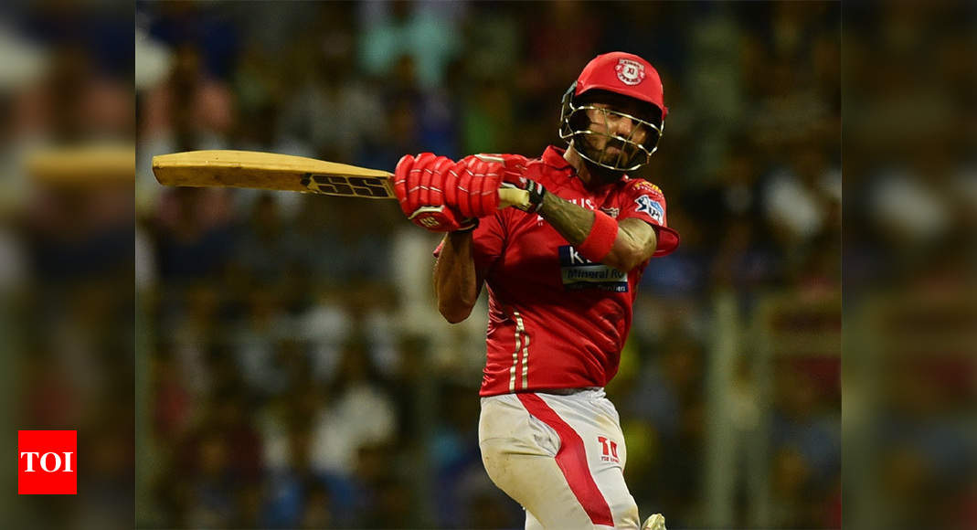 IPL 2021: Name change will bring good fortune, says Punjab Kings captain Rahul | Cricket News – Times of India