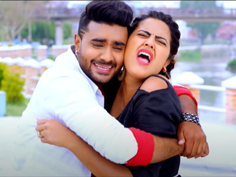 'Prem Geet': Pradeep Pandey Chintu and Yamini Singh's romantic song 'Itni Si Baat Meri Aap Maan Lijiye' is out!