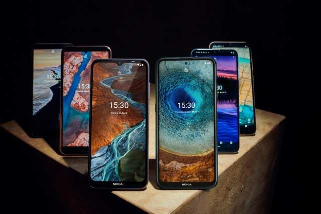 HMD launches X-series, G-series and C-series globally; announces six new smartphones