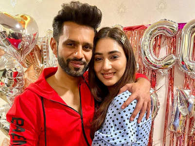 Rahul Vaidya on his marriage with Disha