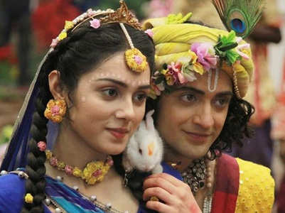 Sumedh-Mallika on their on-screen chemistry