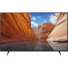 Sony KD-65X80J 65 Inch LED 4K, 3840 x 2160 Pixels TV