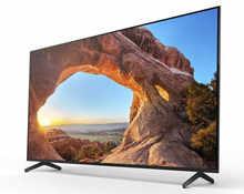 Sony KD-55X80AJ 55 Inch LED 4K, 3840 x 2160 Pixels TV