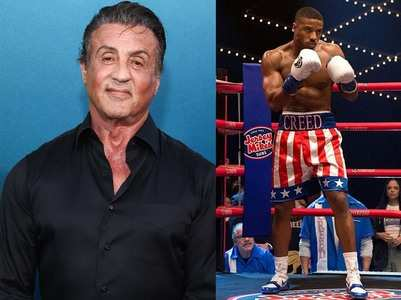 Sylvester not to play Rocky in 'Creed 3'