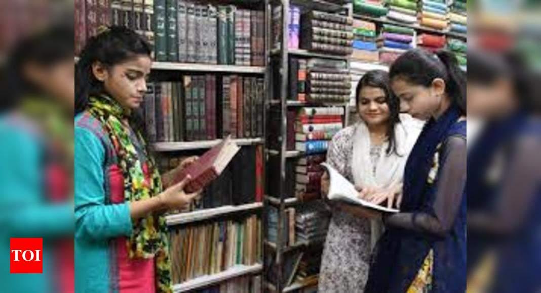Odisha upgrades Madhusudan Law College into a university – Times of India