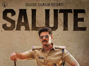 'Salute': All you need to know about Dulquer Salmaan's film