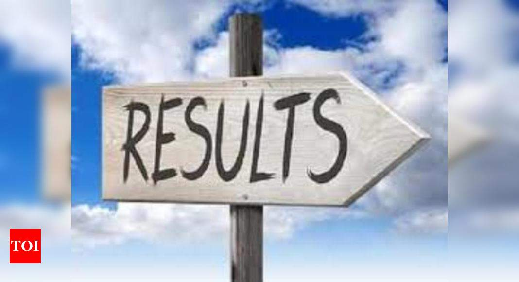 SSC Phase VIII result 2020 today at ssc.nic.in – Times of India