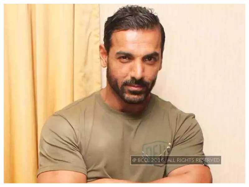John Abraham feels film reviews have become a joke, says people who are criticising him aren't feeding him