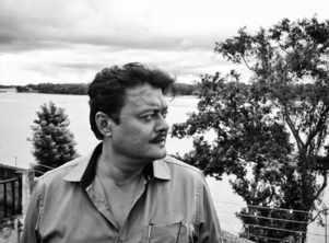 Saswata Chatterjee in Ashoke Viswanathan's next film 'Andhokare Alo'