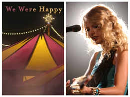 Taylor Swift releases 'We Were Happy' from the vault; emotional Swifties flood Twitter with hilarious 'sad' memes