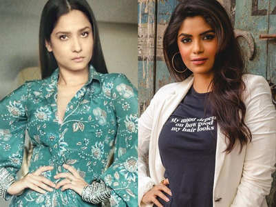 Actresses shut trolls with befitting replies