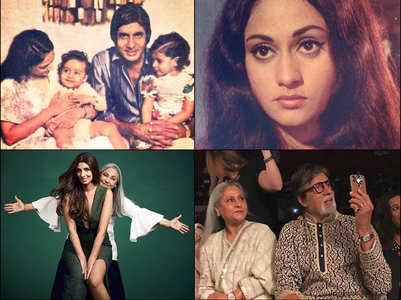 Lesser-known facts about Jaya Bachchan