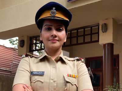 Geetanjali to play a cop in Crime Patrol