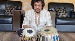 Bickram Ghosh on digital vs live concerts