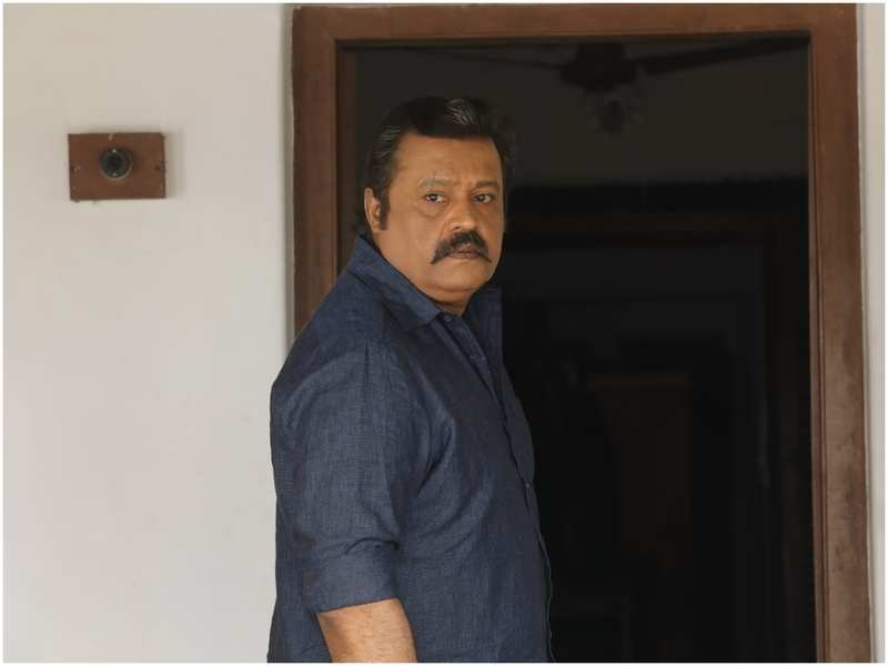 Suresh Gopi's 'Kaaval' to hit the screens in July?