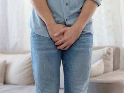 Priapism: A painful condition affecting the penis