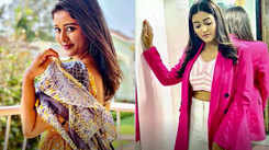 Pooja Jhaveri's latest Instagram picture is all things love