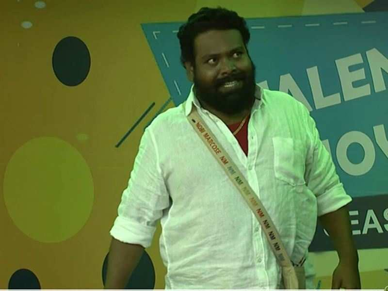 Bigg Boss Malayalam 3 preview: Noby Marcose to leave the housemates in splits with his hilarious act