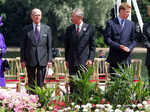 Prince Philip: Life in pictures