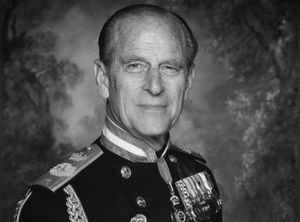 Books on the life and times of Prince Philip