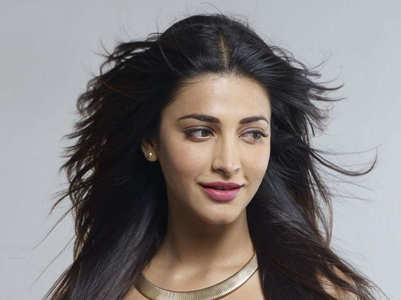 Bewitching pictures of Shruti Haasan