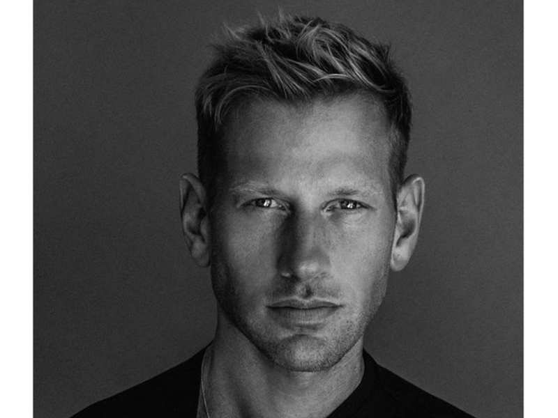 Paul Andrew to leave Salvatore Ferragamo after two years as creative director