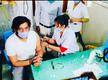 Bhojpuri star Ravi Kishan gets COVID-19 vaccine