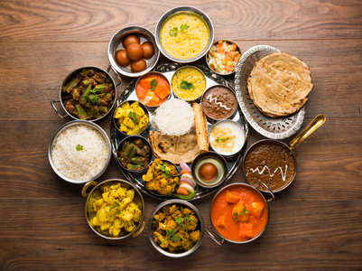 Eat these 5 Indian foods to stay fit and healthy