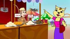 Watch Popular Children Story In Marathi 'Manicha Bajar' for Kids - Check out Fun Kids Nursery Rhymes And Baby Songs In Marathi