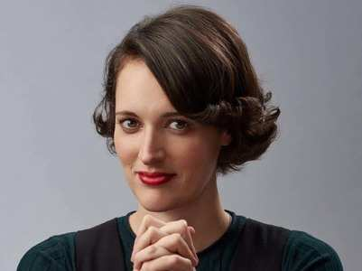 Phoebe Waller-Bridge joins 'Indiana Jones' cast