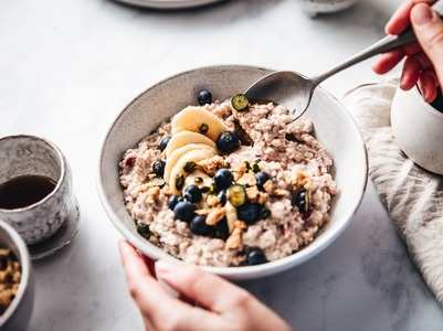 Oatmeal mistakes to avoid while losing weight