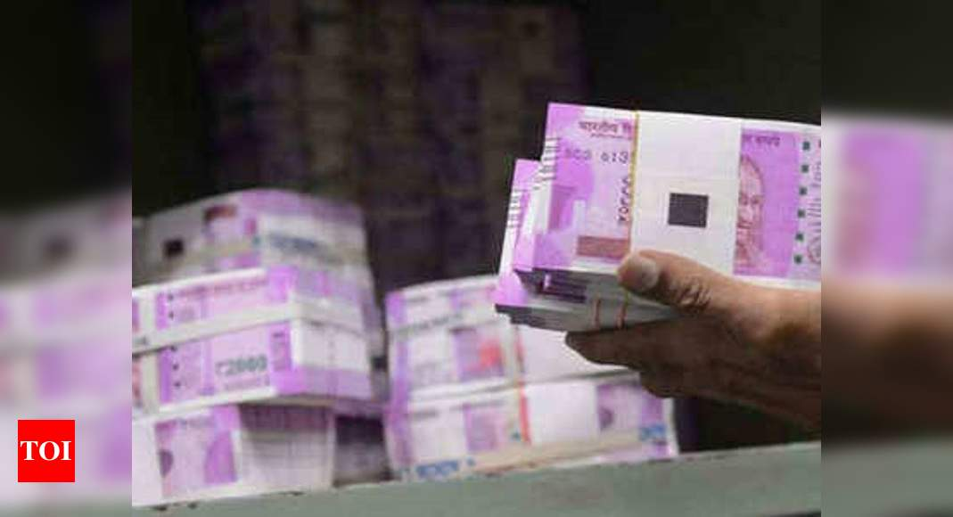 Direct tax collections top revised estimates by 5%