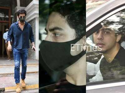 Pap diary: RK visits dentist; Aryan at studio