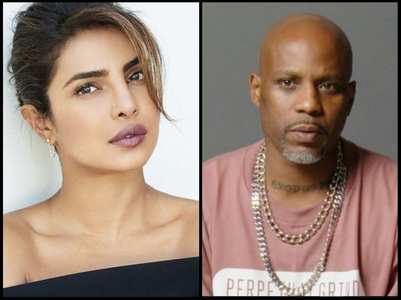 Priyanka mourns the demise of rapper DMX