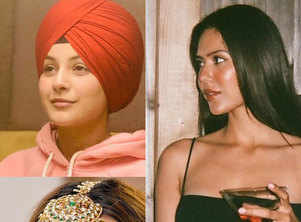 Top 10 pictures of Punjabi stars from the week