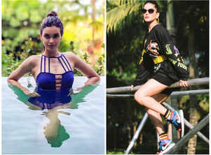 Diana Penty to Sunny Leone, best pictures of the week