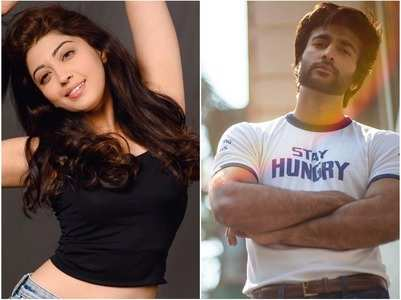 Exclusive! Pranitha on working with Meezaan