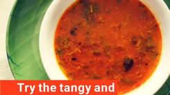 Your guide to yummy Gudi Padwa food