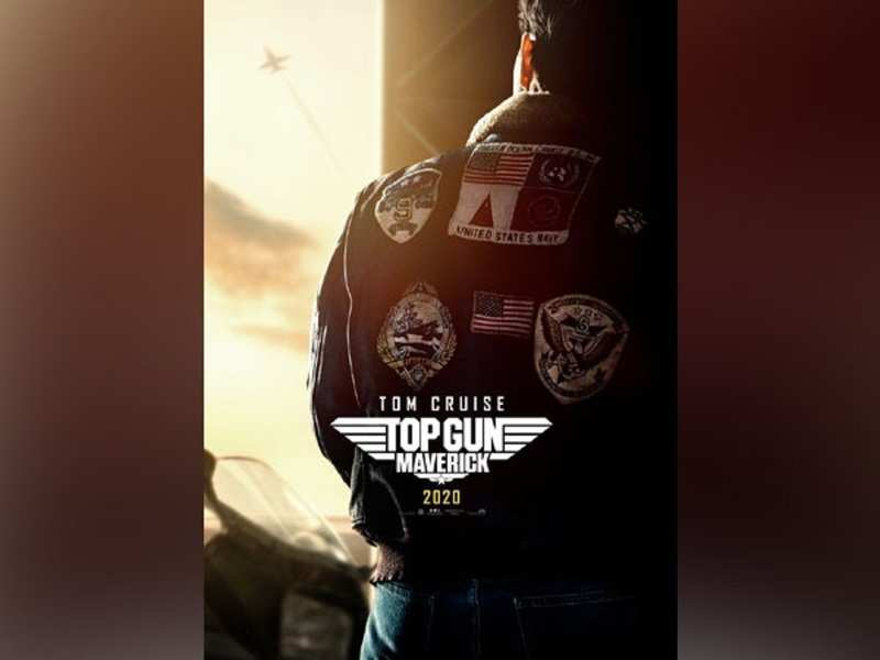 Paramount delays release of 'Top Gun: Maverick', 'Mission: Impossible 7'