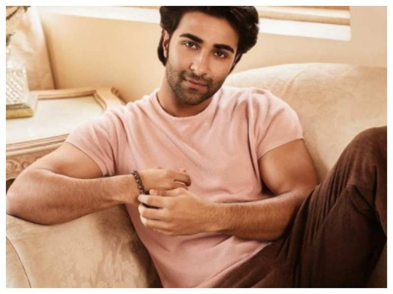 Aadar Jain opens up on celebs hiding their relationships; says they have their own personal choices