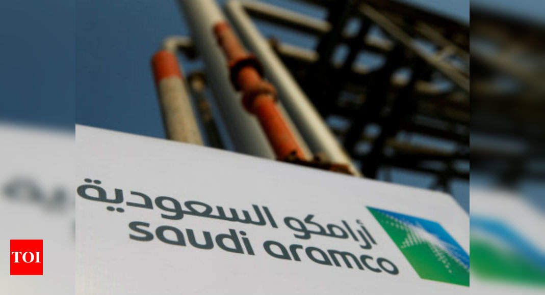Aramco raised $12.4 bn from oil pipeline stake sale
