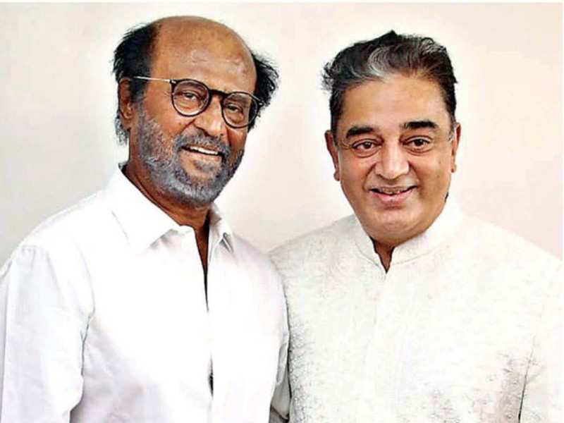 'Annaatthe' vs 'Vikram': The two legends of Tamil cinema Rajinikanth and Kamal Haasan to clash at the box office this Diwali