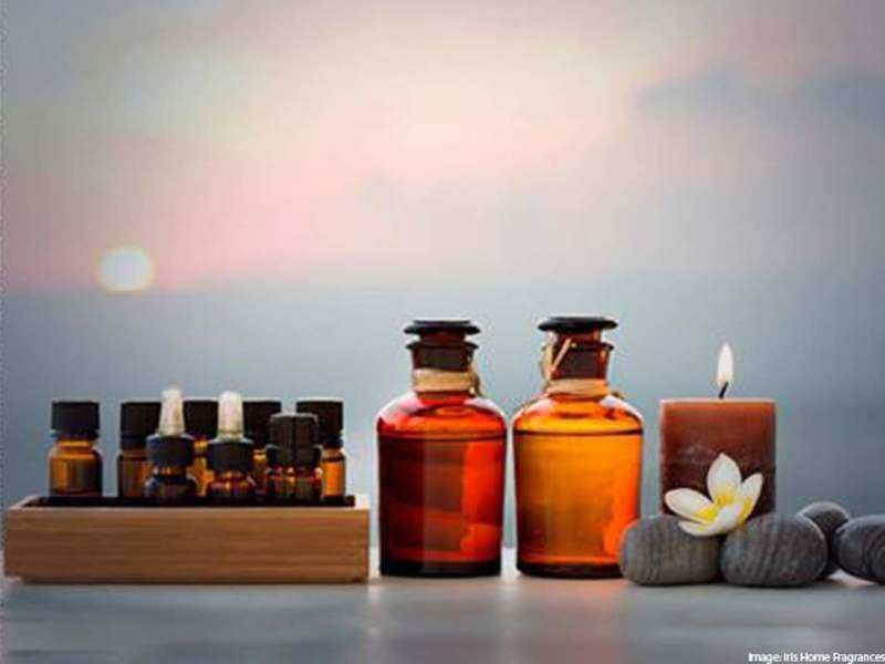How scents affect your mood and bring memories